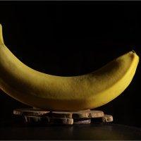 Банан :: Андрей Иванов
