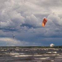 Что нам ветер, что нам дождь... :: Виталий