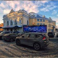 My magic Petersburg_02879 :: Станислав Лебединский