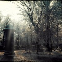 My magic Petersburg_02880 :: Станислав Лебединский