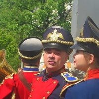 Я старый солдат и не знаю слов любви.... :: Tatiana Markova