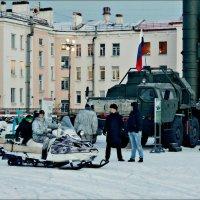 Североморские аттракционы... :: Кай-8 (Ярослав) Забелин