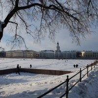 Большая Нева.. :: tipchik