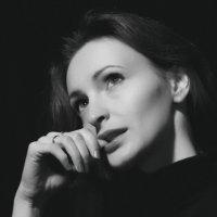 Вчерашний портрет. Yesterday's portrait. :: krivitskiy Кривицкий