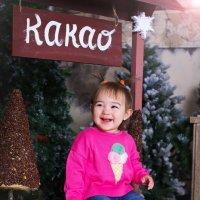 Улыбка ребенка :: Виктория Рябчунова