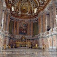 Церковь во дворце Казерты :: Ольга