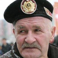 морпех... :: Александр Калинкин