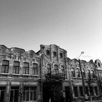 Любимый город :: Анастасия Косьмина