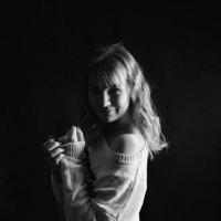 черно-белое настроение :: Екатерина Терещенко
