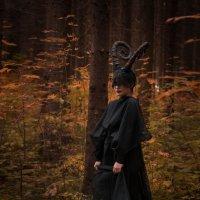 лесной демон :: Vladislav