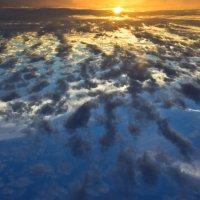 Прогулки по небу :: Ефим Журбин