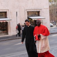 В Ватикане :: Петр