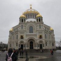 Морской собор :: esadesign Егерев