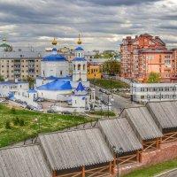 Храм :: Александр Шишин