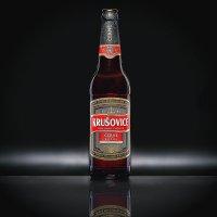Бутылка с отражением :: Алексей MOPS Чулков
