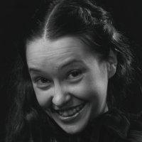Портрет. Portrait. Фототеатр. :: krivitskiy Кривицкий
