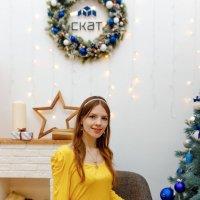 Новый год 2018! :: Светлана Громова