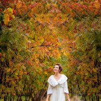 Невеста :: Александр Иващин