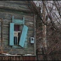 СЕЛЬСКИЕ ЗАРИСОВКИ (5 фотографий, продолжение) :: Юрий ГУКОВЪ