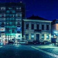 На улице Луизы :: Konstantin Rohn