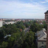 Вид на город :: Георгий Светлов