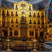 Свято-троицкий кафедральный собор Калуга :: Виктор