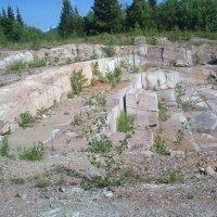 Каменный рудник Белорецк :: Андрей Гоман