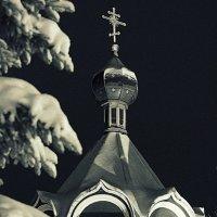 Храм в Клину :: Дмитрий