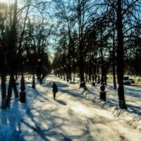 День в Уфе :: Георгий Морозов