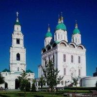 Кремль :: Маргарита Орловская