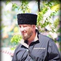 Не балуй..! :: Александр Шимохин