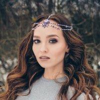Юлия :: Ирина Ширма