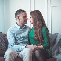 Love Story :: Екатерина Юркина