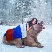 Россия :: Вилена Романова