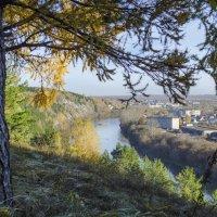 Осень-осень :: Роман Пацкевич