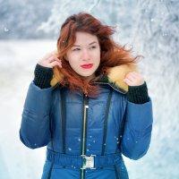 Настя :: Евгения Красова