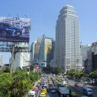 Таиланд, Бангкок (2) :: Владимир Шибинский