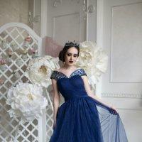 Королевская кровь :: Елена Лукьянова