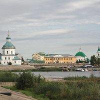 На Чебоксарском заливе :: MILAV V
