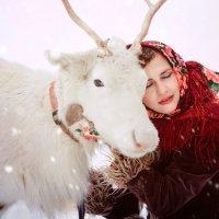 Виктория :: Фотохудожник Наталья Смирнова