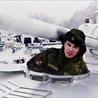День Зелёного человечка :: Кай-8 (Ярослав) Забелин