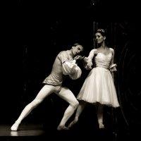 Золушка и Принц :: Анна Останина
