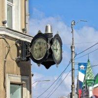 Смоленские часы :: Падонагъ MAX