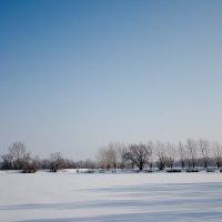 Зима :: Мария Ларионова