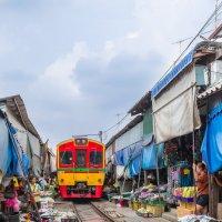 Рынок. Таиланд :: Дмитрий