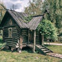 ... там живет сказка :: Виталий Pozitiff