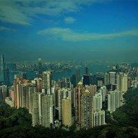 Гонконг :: Владимир
