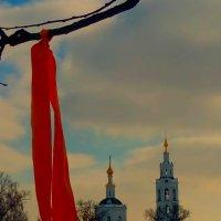 Богоявленский собор,город Орёл :: Леонид Абросимов