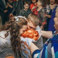 Кто будет главный в семье ? :: Вячеслав Васильевич Болякин