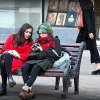 а, что-получилось или разбор фото :: Олег Лукьянов